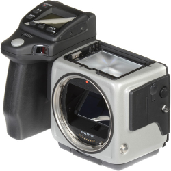 Hasselblad H5X camera body inc battery & charger without viewfinder