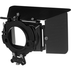 MOVCAM MM-3 MATTEBOX 4X4
