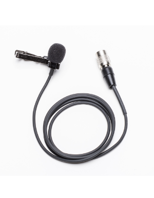 Lavalier Microphone Omni For 1201BT and 2000BT