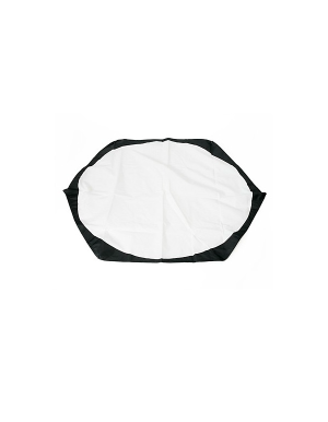 WAFER 140 HEX OVAL DIFFUSER
