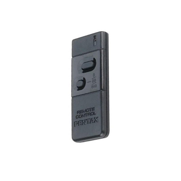 Pentax Remote Control E for Optio Cameras **