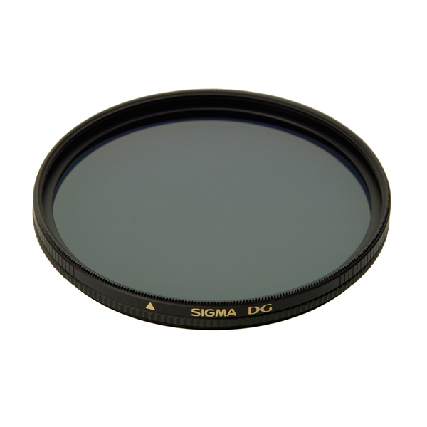 Sigma DG Wide CPL Filter 67mm
