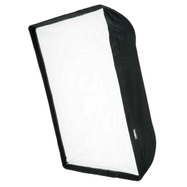 RedWing Illuma 100 Softbox 75x100cm without speedring or S-adapter