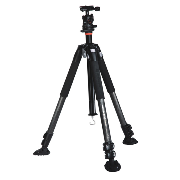 Vanguard Abeo Plus 323CB Tripod**