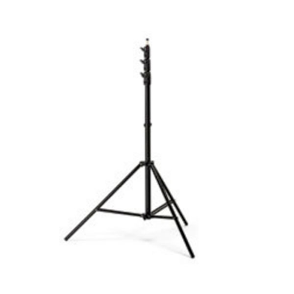 RedWing 4-Section HD Light Stand 395cm Air-Cushioned
