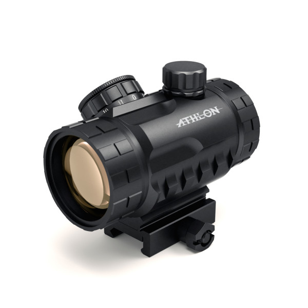 Athlon Midas BTR RD13 - 1x36 RedDot Sight (ARD13 Reticle)