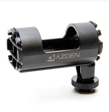 Azden SMH-1 Microphone Suspension Shock Mount