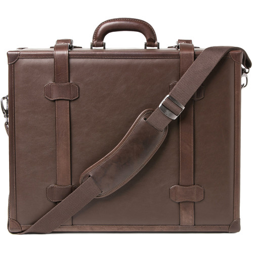 Barber Shop Carry On Hardcase