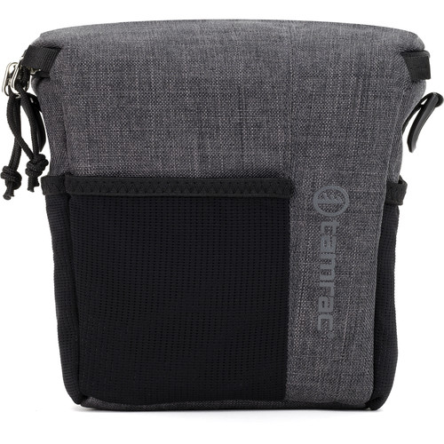 Tamrac Tradewind Zoom Bag 1.4 - Dark Gray