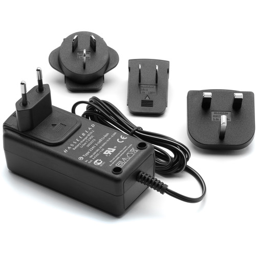 Hasselblad BCX-1 Battery Charger for X1D-50c