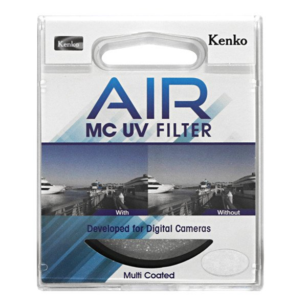 Kenko 55mm AIR MC UV Filter
