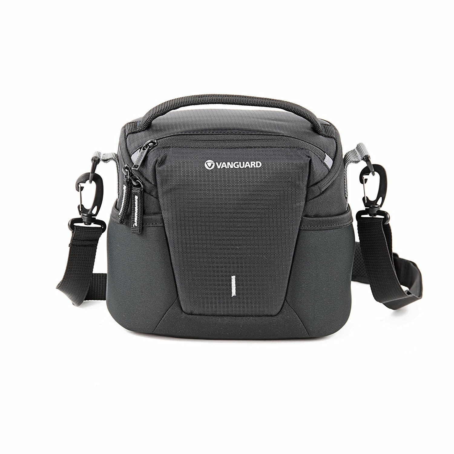 Vanguard Veo Discover 22 Shoulder Case Black