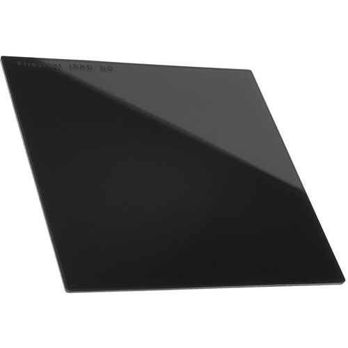 Formatt-Hitech Firecrest ND 100x100mm 3.9 (13 Stops) Neutral Density