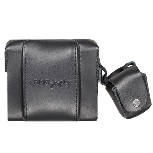 Lomography Fisheye Case (Black)
