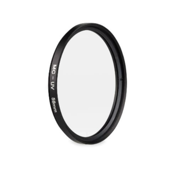 Petzval 58mm MC UV Filter