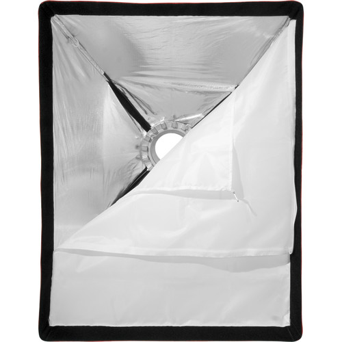 Fiilex Medium Softbox Kit for Q-Series Lights (24 x 32