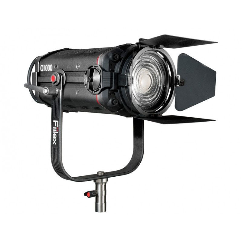 Fiilex Q1000 Fresnel 340W LED Light