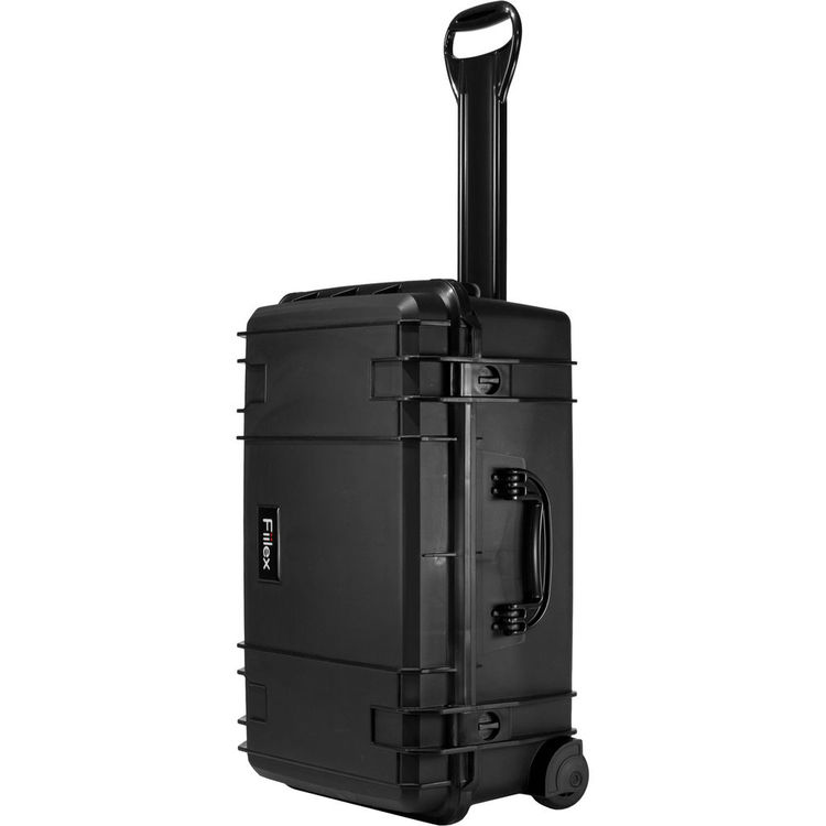 Fiilex Rolling Travel Case for K-Series Kits