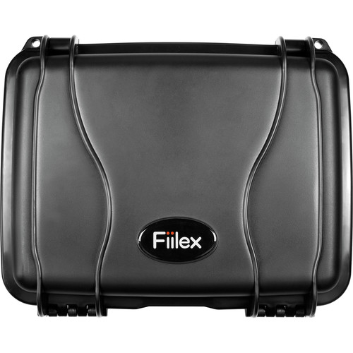 Fiilex Company Carry Case for P180E and P100 Kits (M-Type)