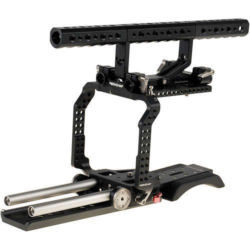 Movcam Universal Kit for F5/F55