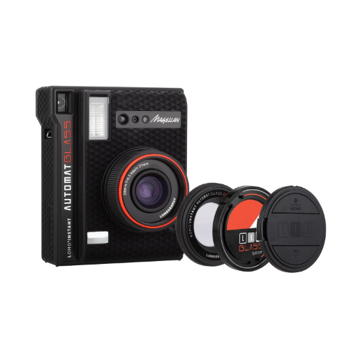 Lomography Lomo'Instant  Automat Glass Magellan Camera