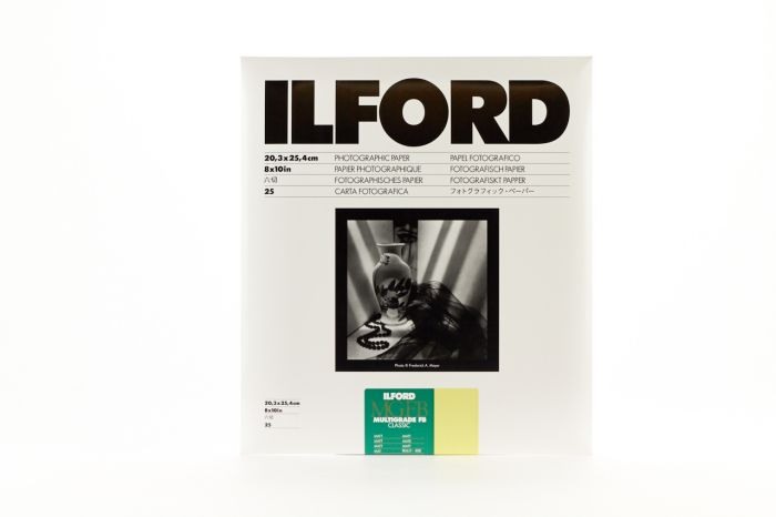 Ilford Multigrade FB Classic Matt 40.6x50.8cm 10 Sheets MGFB5K