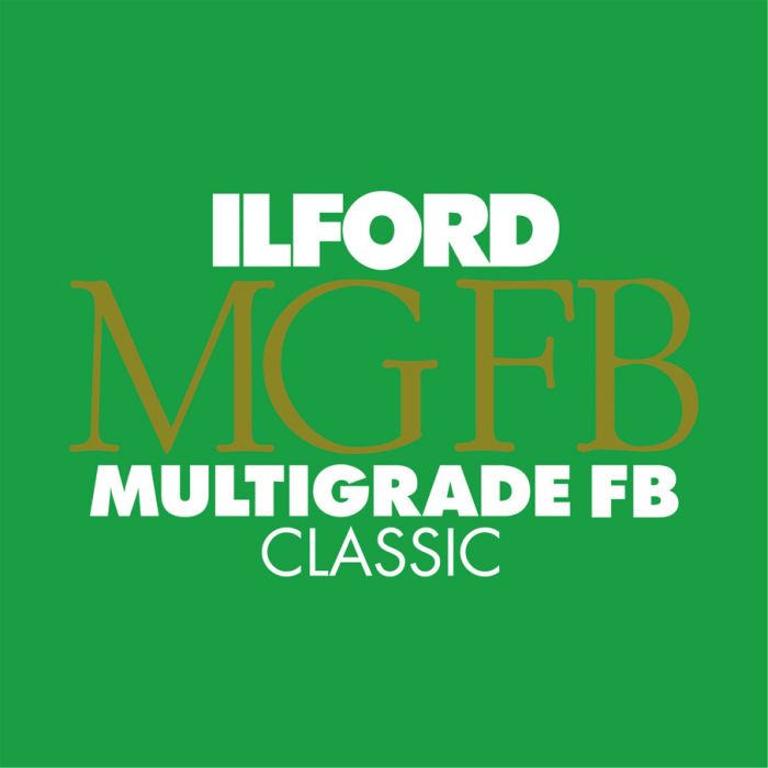 Ilford Multigrade FB Classic Matt 127cmx30m (50