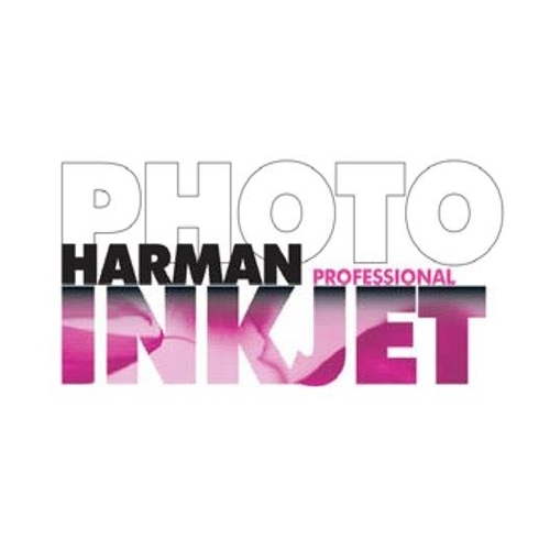 Harman Inkjet Gloss FB Al A3 15 Sheets