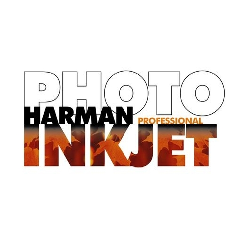 Harman Inkjet Gloss FB Al Warmtone 43.2cmx15.2m (17