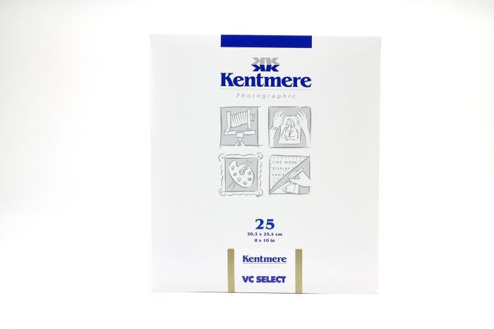 Kentmere VC Select Lustre 8.9x12.7cm 100 Sheets VCSELECT66M