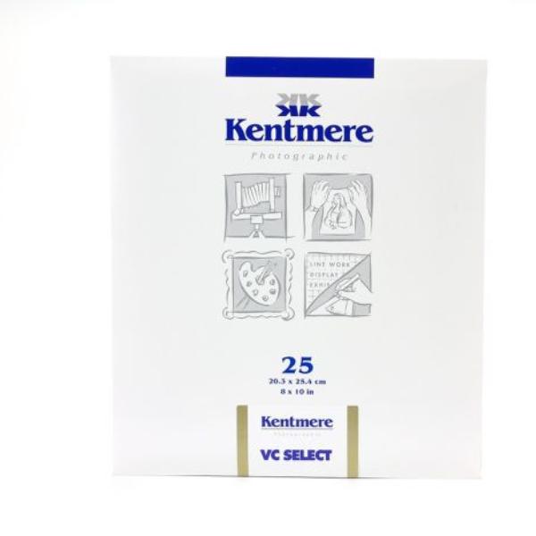 Kentmere VC Select Lustre 8.9x12.7cm 100 Sheets VCSELECT66M