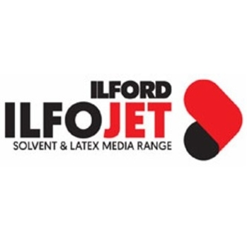 Ilford Ilfojet Synthetic Paper 120gsm 91.4cmx40m (36