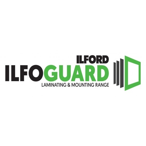 Ilford Ilfoguard Optical Clear 25