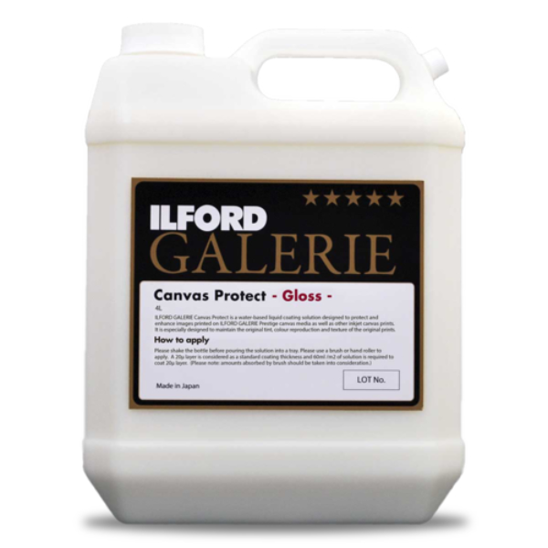 Ilford Galerie Canvas Protect Gloss 4L