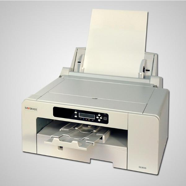 Sawgrass SG800 A3 Dye Sublimation Printer