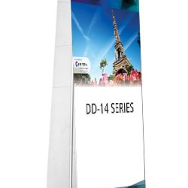 Ilford Double Sided L-Banner 900x2016mm DD-14