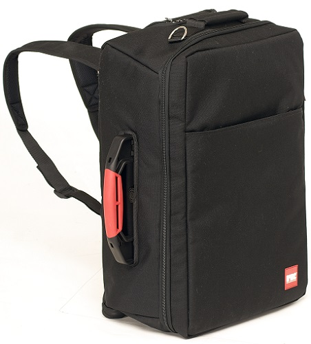 Bag/Backpack for HPRC 2550W