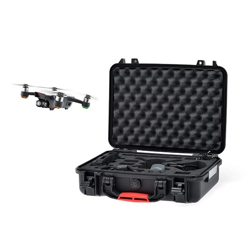 HPRC 2350 - Hard Case for DJI Spark Fly More Combo (Black)
