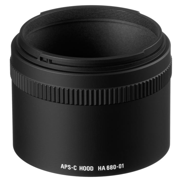 Sigma HA680-01 Lens Hood Adapter for Sigma 105mm f/2.8 EX DG OS HSM Macro