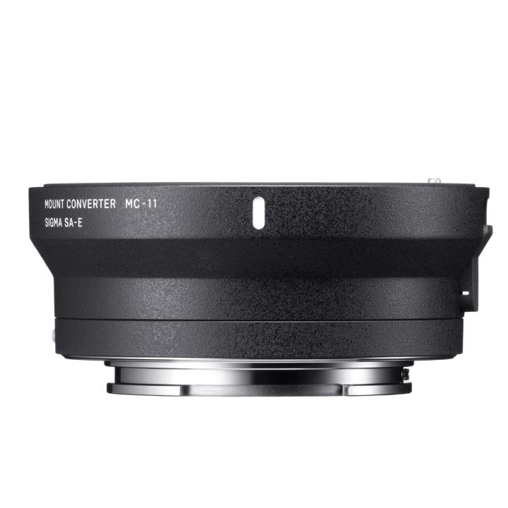 Sigma MC-11 Mount Converter for Sigma SA to Sony E-Mount