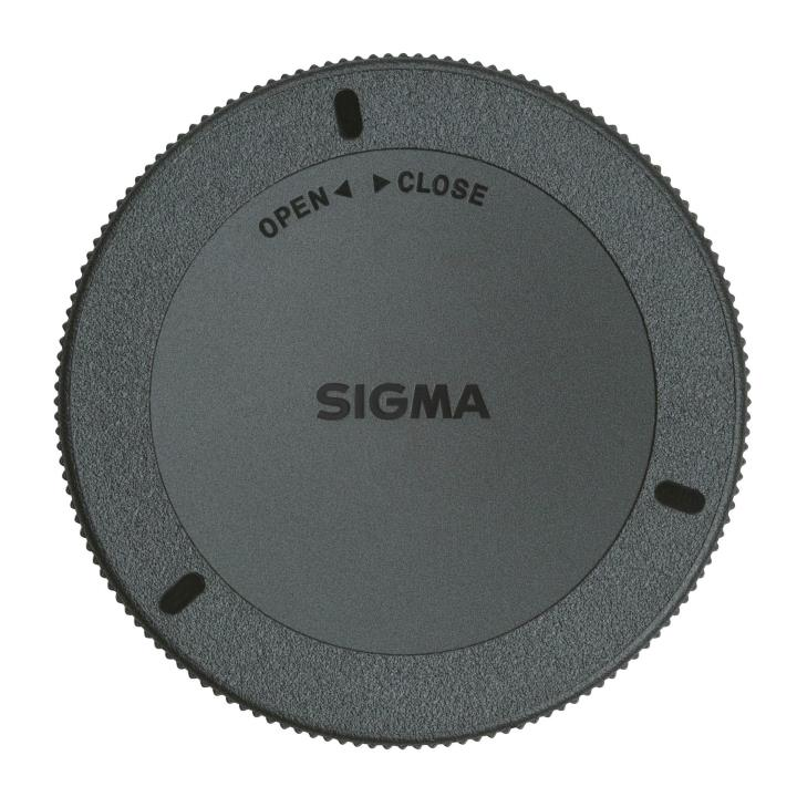 Sigma Rear Cap for Pentax / Sigma (NEW) LCR-PA II