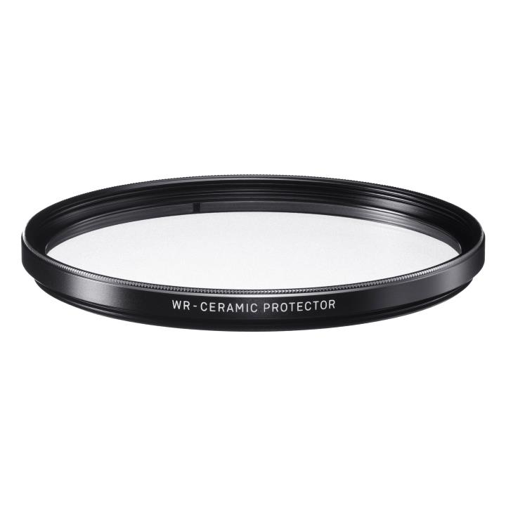 Sigma WR Ceramic Protector Filter 67mm