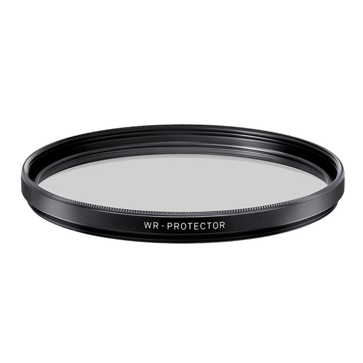 Sigma WR Protector Lens Filter 58mm