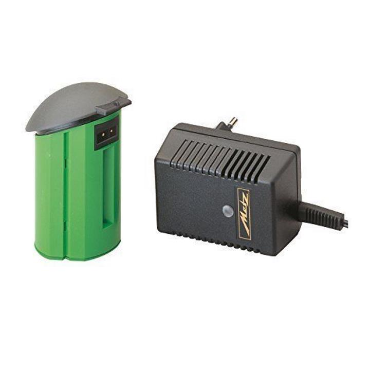 Metz B47 NiMh Charger Set battery + charger for 76 MZ-5