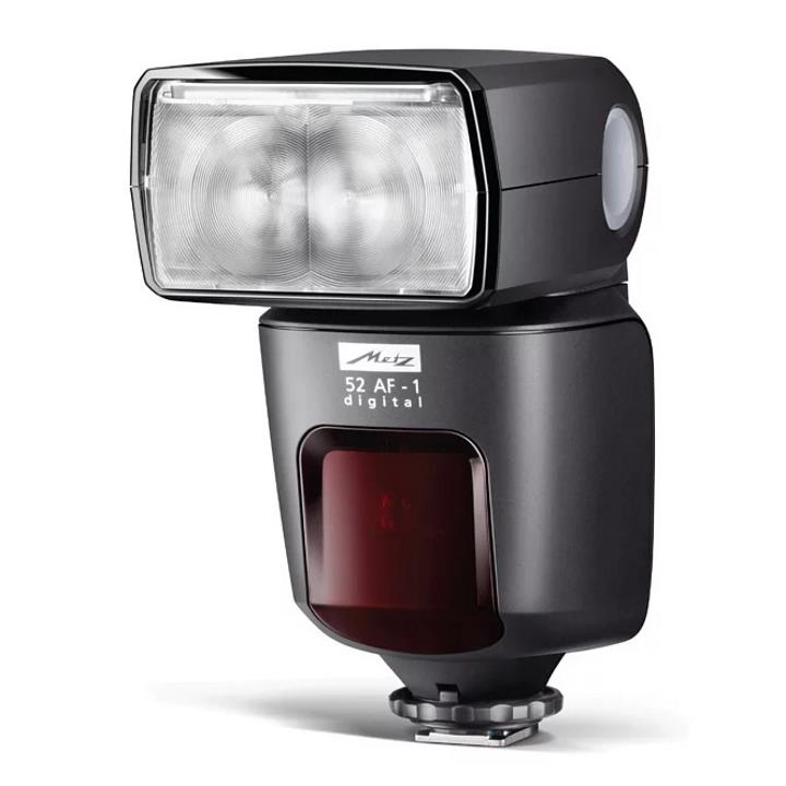 Metz mecablitz 52 AF-1 digital Flashgun