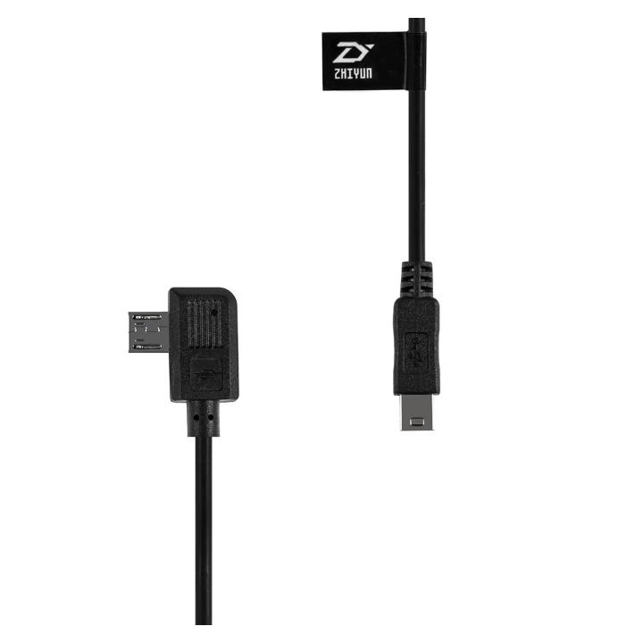 Zhiyun-Tech ZW-Mini-002 Crane 2 Control Cable for Canon Camera