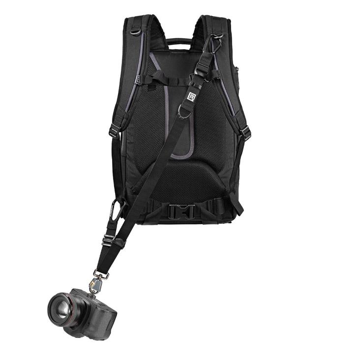 BlackRapid Backpack Breathe Camera Strap