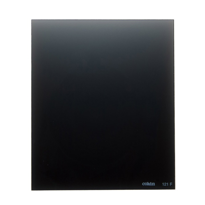 Cokin G2 - ND8 Full 3-Stop Graduated Neutral Density XL (X) Filter 469220