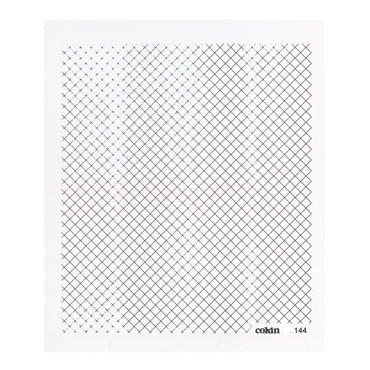 Cokin White Net 2 Diffuser XL (X) Resin Filter