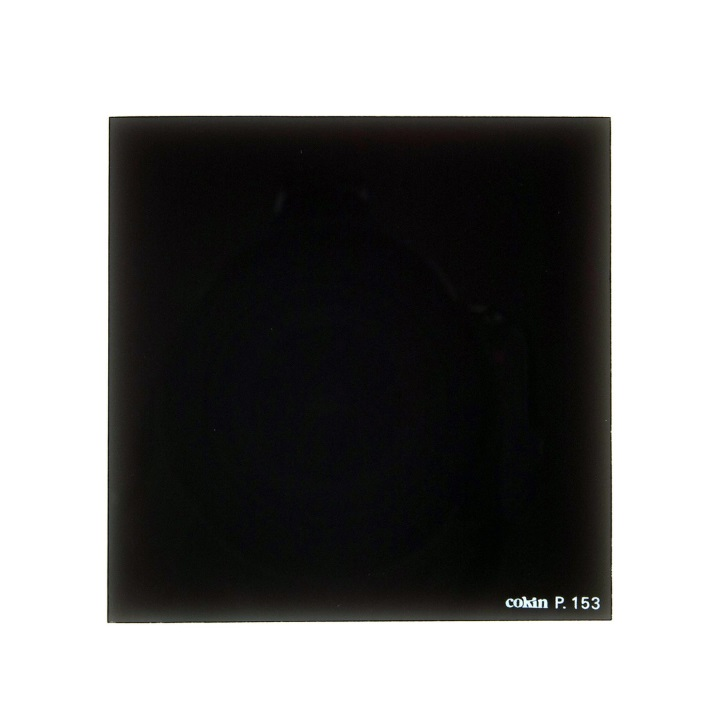 Cokin ND4 Neutral Grey Medium M (P) Filter 461153